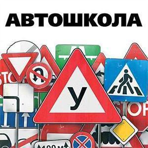 Автошколы Велижа