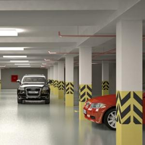 Автостоянки, паркинги Велижа