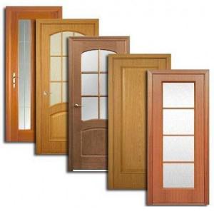Двери, дверные блоки Велижа