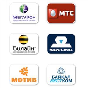 Операторы сотовой связи Велижа