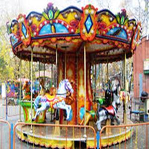Парки культуры и отдыха Велижа