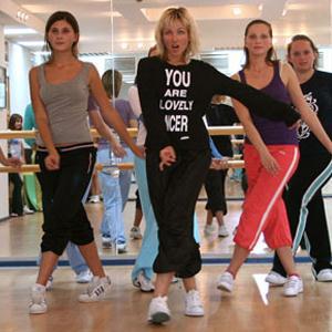 Школы танцев Велижа