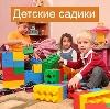 Детские сады в Велиже