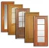 Двери, дверные блоки в Велиже