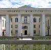 Дворцы и дома культуры в Велиже