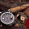 Охотничьи и рыболовные магазины в Велиже