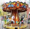 Парки культуры и отдыха в Велиже
