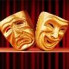 Театры в Велиже