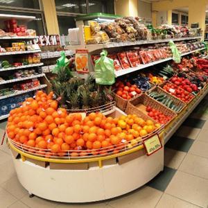 Супермаркеты Велижа